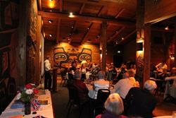 Click to view album: 2015-01 Annual Banquet, Chinook's Seattle