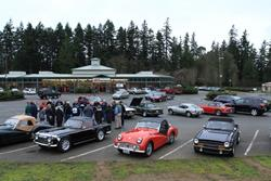 Click to view album: 2016-02 Red Wine, Chocolates & Triumphs, Bainbridge Island