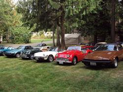 Click to view album: 2009 Shelton Club Meeting