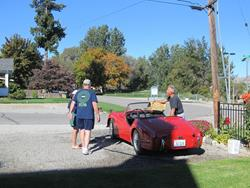 Click to view album: 2014-09 Fun in the Sun Run, Chelan WA