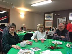 Click to view album: 2017-12 Holiday Potluck, Issaquah